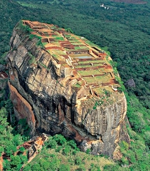 Sri Lanka Tours from Australia