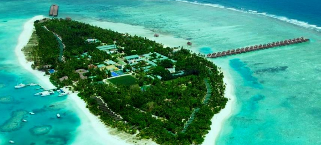 Meeru Island Resort Spa Hotels In Maldives My Flight Zone